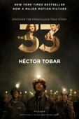 The 33 - Héctor Tobar Cover Art