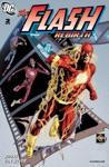 The Flash Rebirth 2009- 2