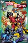 Teen Titans 2003- 50