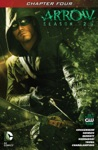 Arrow Season 25 2014-  4