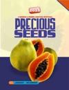 Precious Seeds 2015