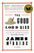 The Good Lord Bird - James McBride Cover Art