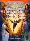 Percy Jacksons Greek Heroes