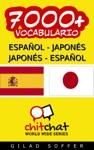 7000 Espaol - Japons Japons - Espaol Vocabulario