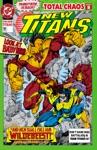 The New Titans 1988- 91