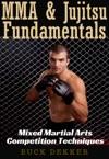 MMA  Jujitsu Fundamentals