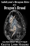 AabiLynns Dragon Rite 0 Dragons Brood Egg Hatchlings Ritual- Prequel