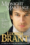 Midnight Marriage A Georgian Historical Romance