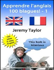 APPRENDRE LANGLAIS 100 BLAGUES -1