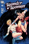 Wonder Woman 2006- 41
