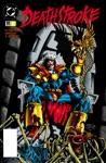 Deathstroke 1991- 51