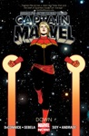 Captain Marvel Vol 2
