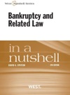 Epsteins Bankruptcy And Related Law In A Nutshell 8th