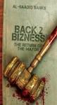 Block Party 4 Back 2 Bizness