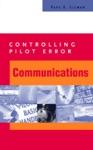Controlling Pilot Error Communications