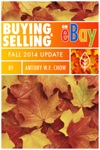 Buying  Selling On EBay Fall 2014 Update
