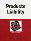 Owens Products Liability In A Nutshell 8th