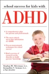 School Success For Kids With ADHD