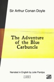 The Adventure of the Blue Carbuncle (With Audio)