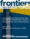 Multisensory Perception And Action - Psychophysics Neural Mechanisms And Applications
