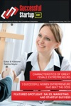 Successful Startup 101 Magazine Womens Issue 2014