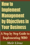 How To Implement Management By Objectives In Your Business