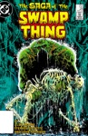 The Saga Of The Swamp Thing 1982- 28