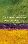 The Palestinian-Israeli Conflict A Very Short Introduction