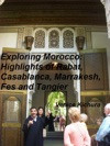 Exploring Morocco Highlights Of Rabat Casablanca Marrakesh Fes And Tangier