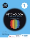 OCR Psychology For A Level Book 1