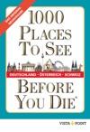 1000 Places To See Before You Die - Deutschland Sterreich Schweiz