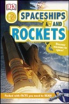 DK Readers L2 Spaceships And Rockets