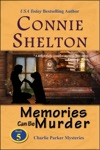 Memories Can Be Murder A Girl And Her Dog Cozy Mystery