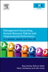 MANAGEMENT ACCOUNTING HUMAN RESOURCE MANAGEMENT AND ORGANISATIONAL PERFORMANCE IN CANADA JAPAN AND THE UK