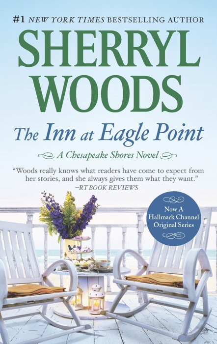 The Inn at Eagle Point Sherryl Woods Book