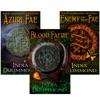 Caledonia Fae Series Books 1-3