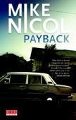 Mike Nicol - Payback kunstwerk