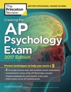 Cracking The AP Psychology Exam 2017 Edition