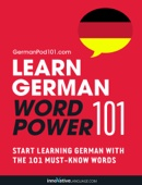 Similar eBook: Learn German - Word Power 101