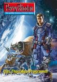 Perry Rhodan 2600: Das Thanatos-Programm (Heftroman)