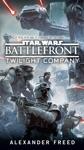 Battlefront Twilight Company Star Wars