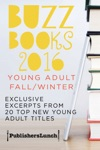 Buzz Books 2016 Young Adult FallWinter