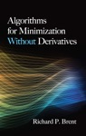 Algorithms For Minimization Without Derivatives