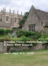 Grounded Theory Deductive Qualitative Analysis  Social Work Research
