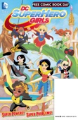 Shea Fontana & Yancey Labat - FCBD 2016 - DC Superhero Girls Special Edition (2016) #1  artwork