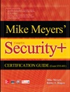 Mike Meyers CompTIA Security Certification Guide Exam SY0-401