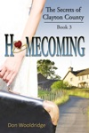 Homecoming The Secrets Of Clayton County Vol 3