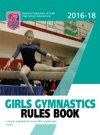 2016-18 Girls Gymnastics Rules Book