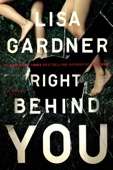 Lisa Gardner - Right Behind You  artwork