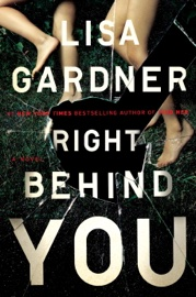 Right Behind You book summary